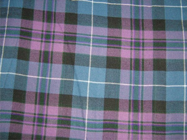 Sportkilt Pride of Scotland