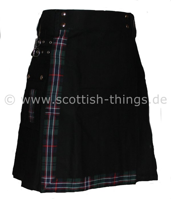 Black Kilt - scottish national